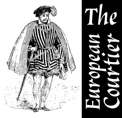 The European Courtier